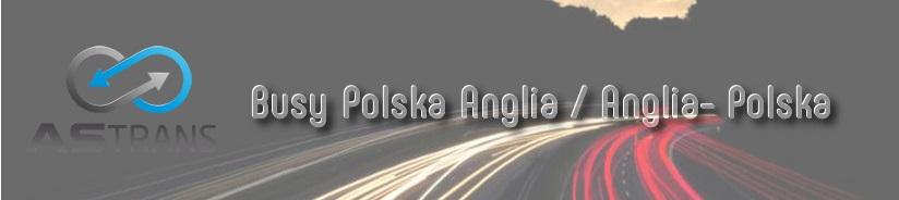 Astrans Busy Polska Anglia